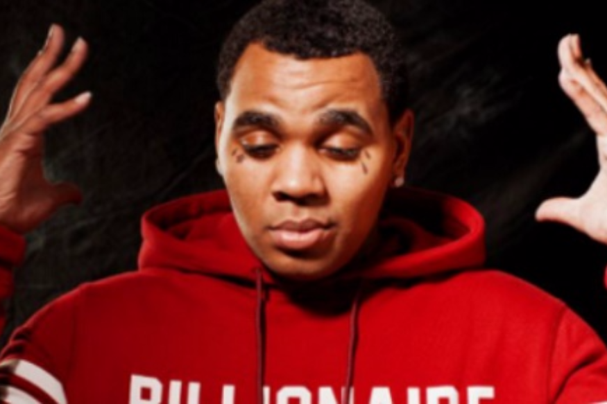 "EVENEMENT: Kevin Gates sort ""Jam"" feat  Trey Songz, Ty Dolla $ign & Jamie Foxx"