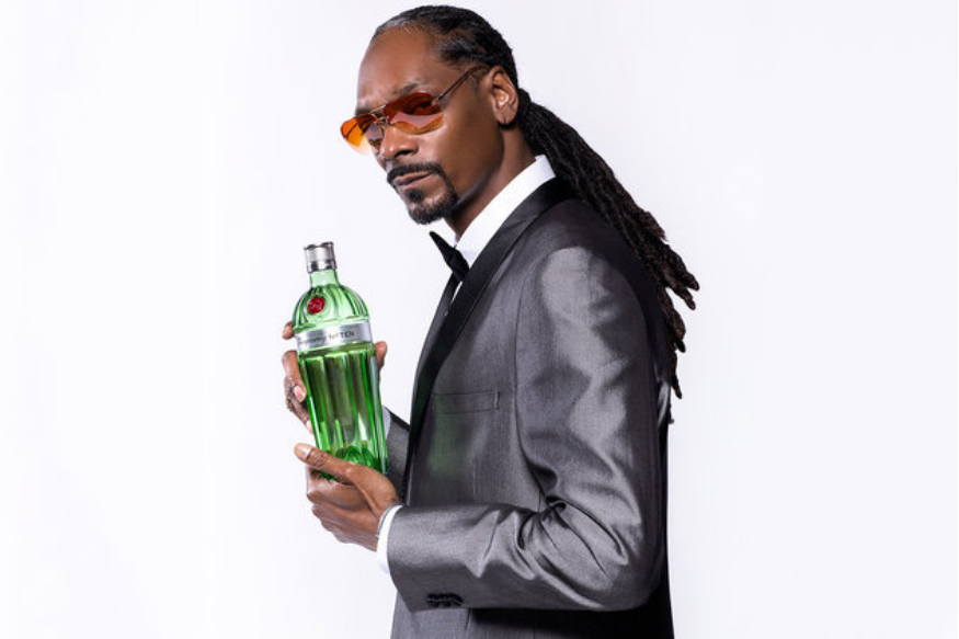 "Snoop Dogg : Le clip animé ""Neva Left"" avec Redman"