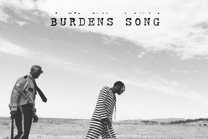 "Timothy Bloom offre l'inédit ""Burden's Song"""