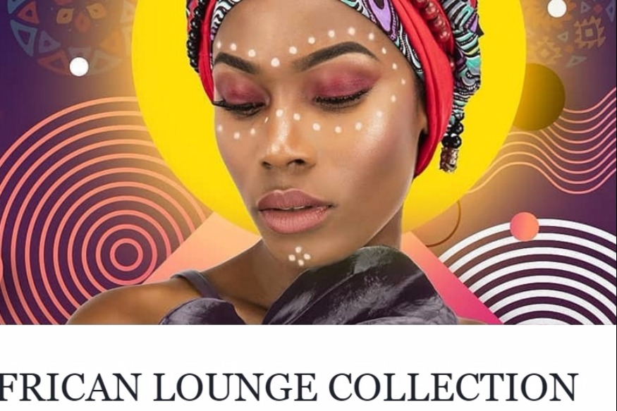 African Lounge Collection n°1, un voyage musical unique