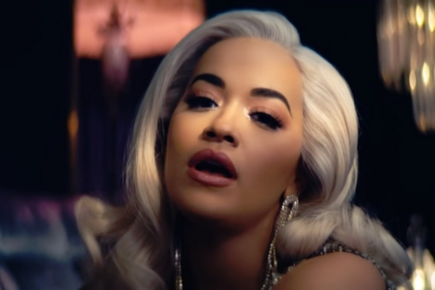 "Rita Ora: le clip ""Only Want You"" en duo avec 6LACK"