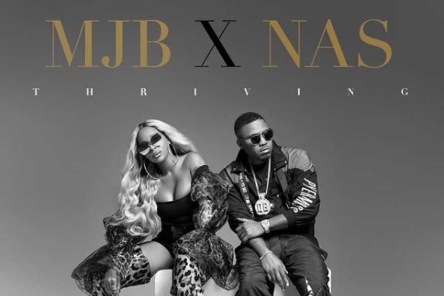 "Mary J. Blige annonce le single ""Thriving"" avec Nas"