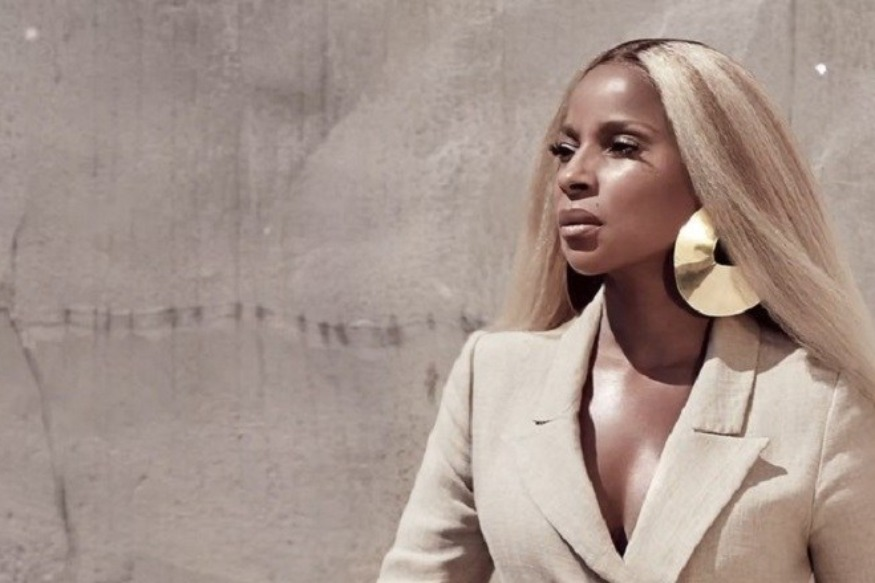 "Coup de coeur: Mary J. Blige ""Know"""