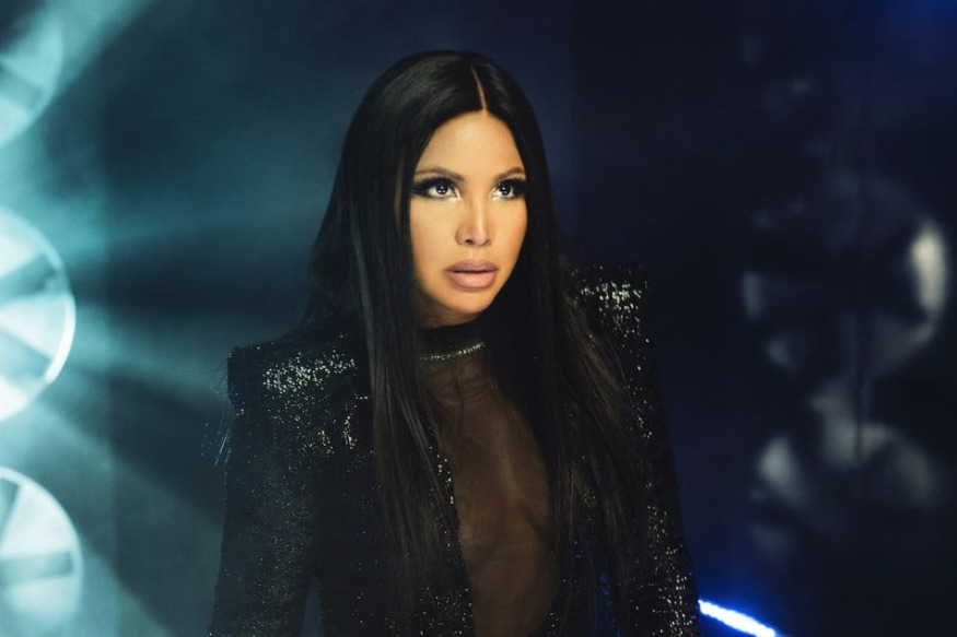 "Toni Braxton fera escale à Londres avec son ""As Long As I Live Tour"""