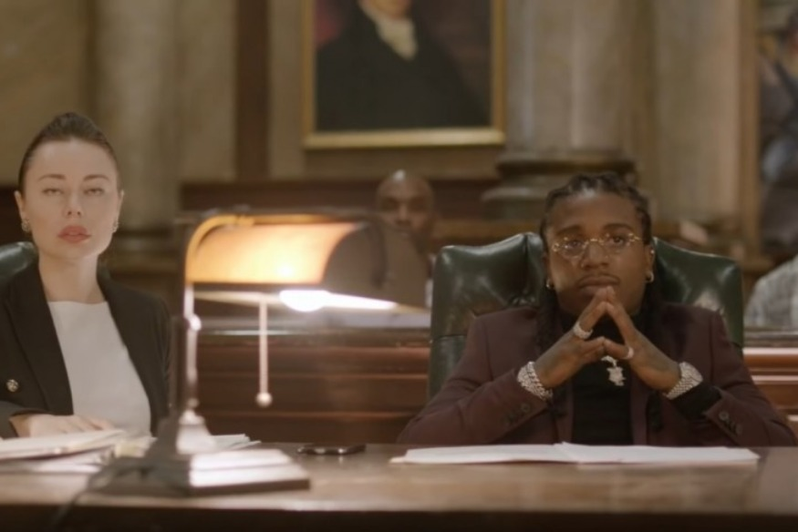 "Clip: Jacquees ""Fact or Fiction"""