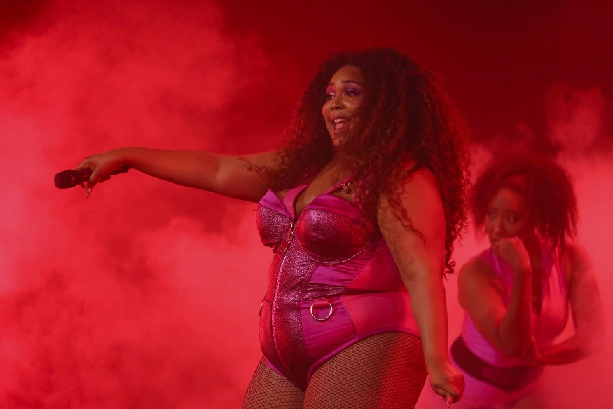 Lizzo ferme son compte Twitter