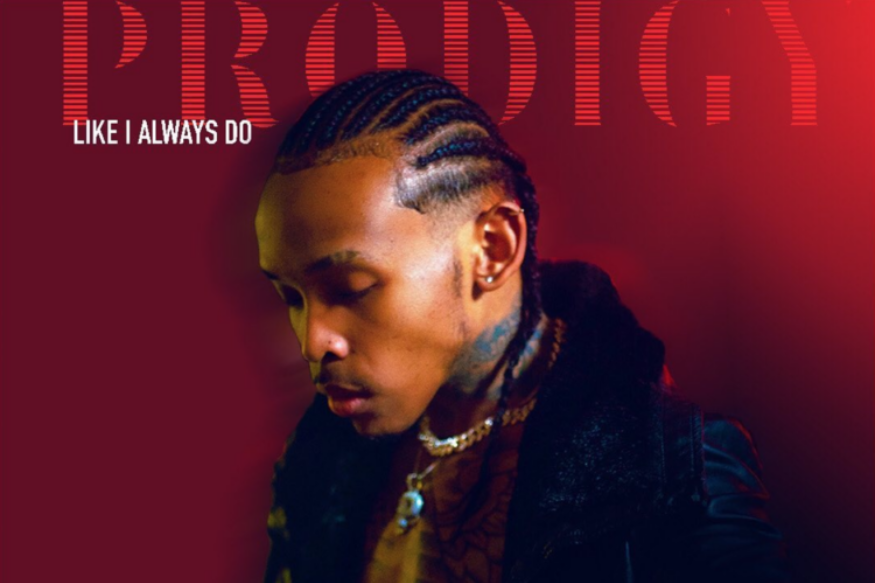"Prodigy (Mindless Behavior) dévoile le titre ""Like I Always Do"""