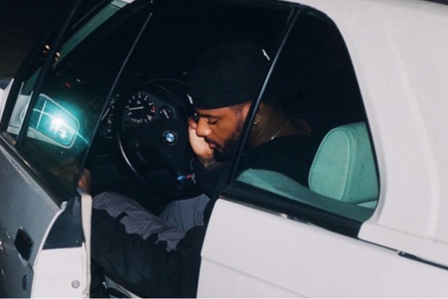 "Bryson Tiller lâche ""Slept On You"""