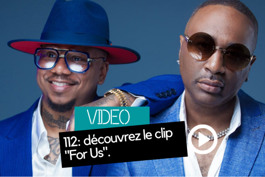 "Clip: 112 ""For Us"""